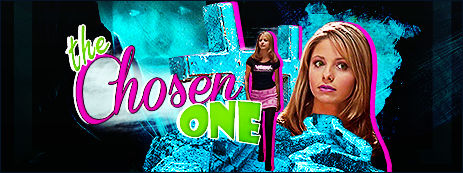 Buffy Summers 09 - The Chosen One