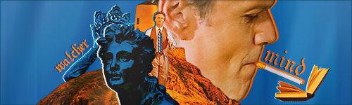 Rupert Giles 01 - Watcher, Mind