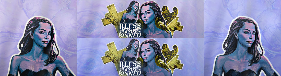 Drusilla 01 - Bless me Father for I have sinned