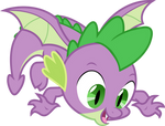 [VECTOR] Winged Spike