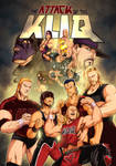 WWE Attack of the Kliq