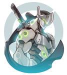 Genji Commission