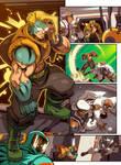 FCBD Street Fighter V - Page 5