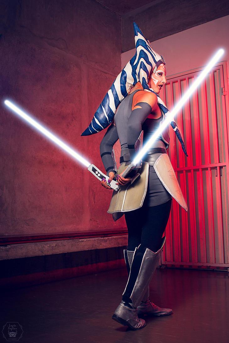 Ahsoka Tano Rebels by MiaMight