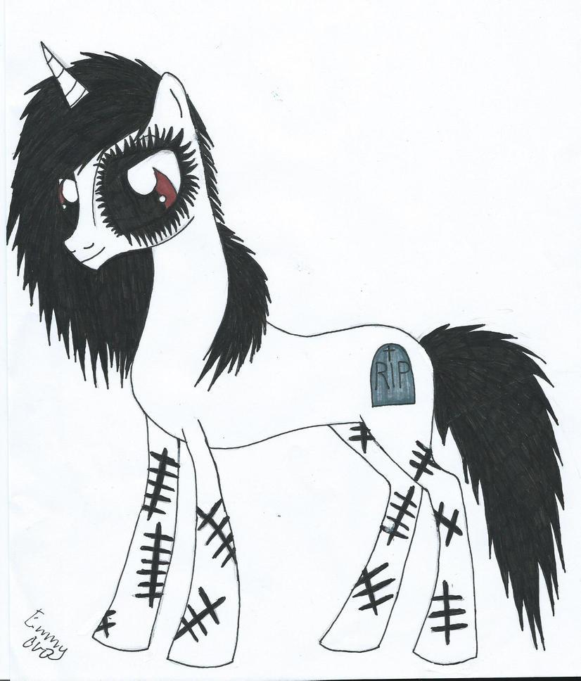 Jake Pony by EmmyBVB