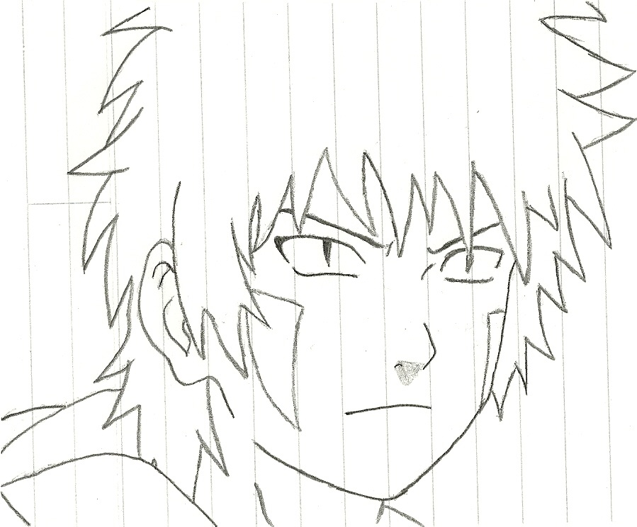 kiba coloring pages - photo#24