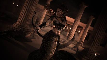 Medusa Gorgone