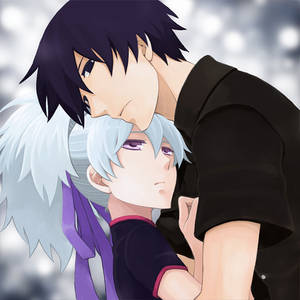 Darker Than Black .:HeixYin:.