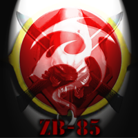 ZB-85 - Avatar Request Resize by FireyRedPhoenix