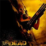 Undead Avatar by FireyRedPhoenix
