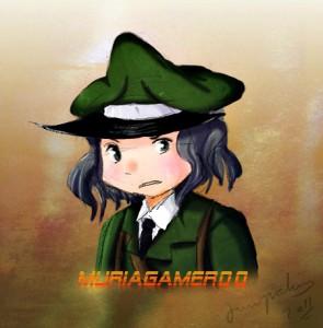 MuriaGamer00's Profile Picture