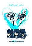 BRS we love you