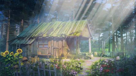 Izba by arsenixc