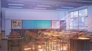 Class 2 by arsenixc