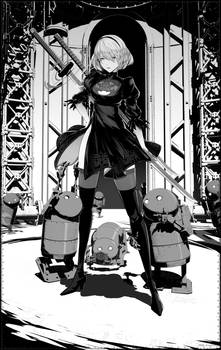 2b and small stubbys
