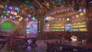 Ultima Bar