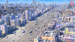 Mechanical city by arsenixc