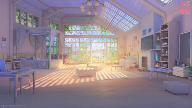 Nikki Room Extended version