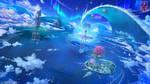 Memory Ocean Ark by arsenixc