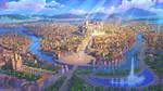 Capital City Nine by arsenixc