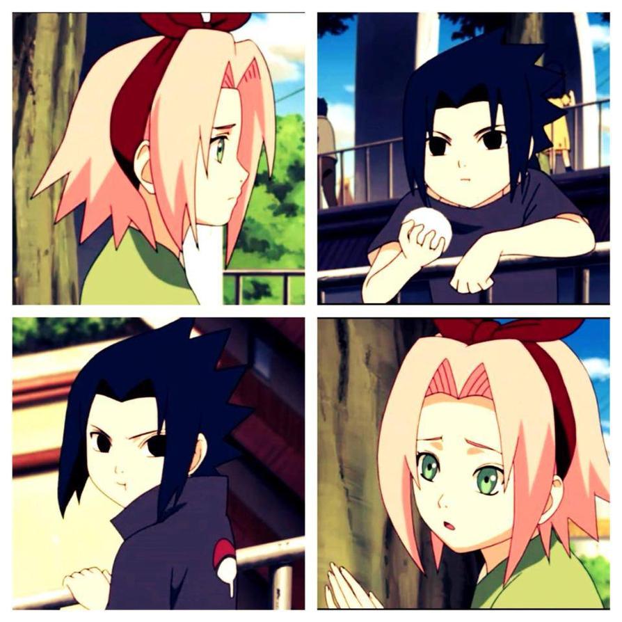 """Naruto Shippuden Childhood Of Naruto Sakura Sasuke: """"SasuSaku Movie"""" Would Be Better Than The Last"""
