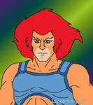 Lord of the ThunderCats 2