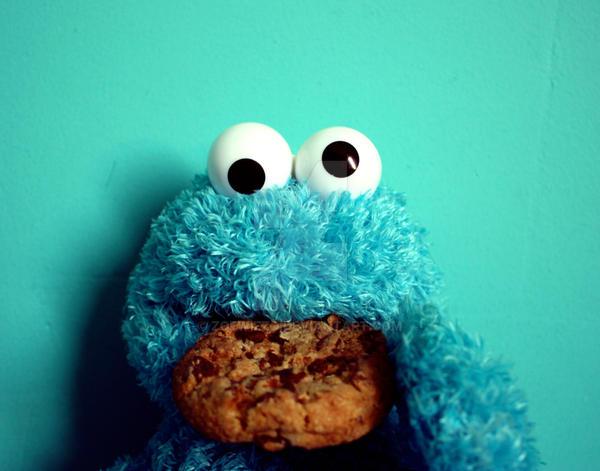Cookie Monster 2