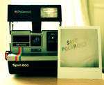 Save Polaroid