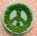 Peas for all by ZoeWieZo