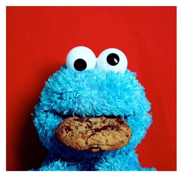 Say Cookie by ZoeWieZo