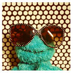 Retro Cookie