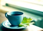 Cup o leaf