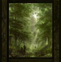 Avalon Concept by GreenViggen