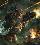 soldier assault common