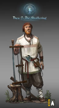 craftsmen villager thea2
