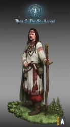 Thea2 Cleric (portrait)