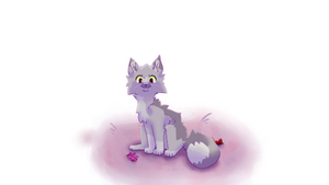 Graystripe Appreciation post by Smol-Orange