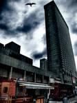 calles de toronto by spwam