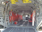 CH-47D Chinook interior by Rodd929