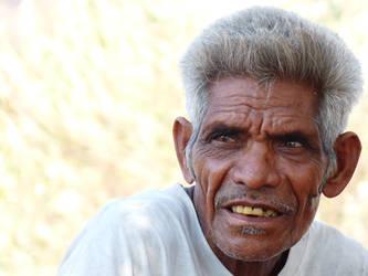 Old Man by banditperantau