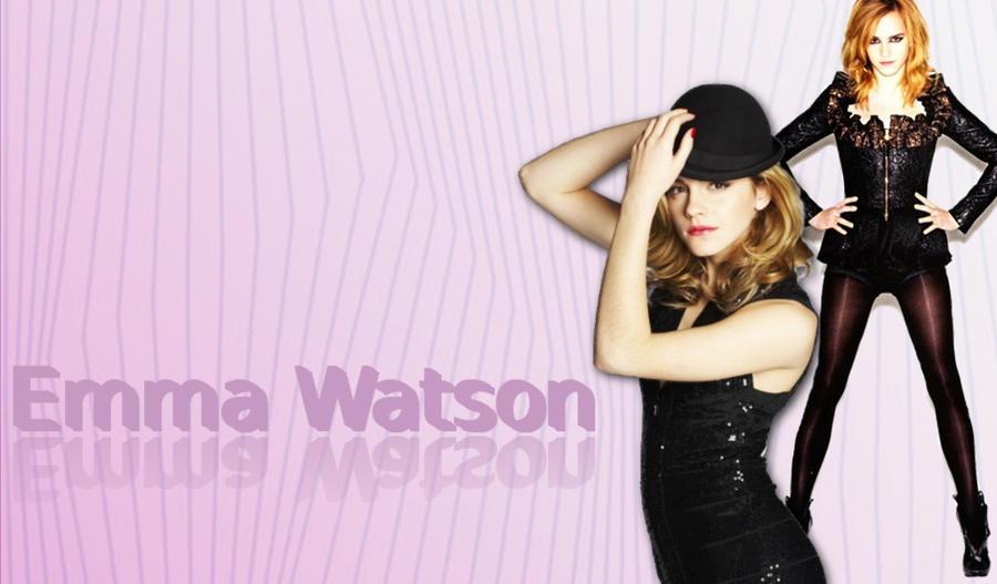 emma watson wallpapers 2010. Emma Watson Wallpaper by