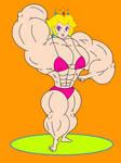 Competitor Princess Peach