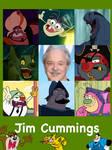 Jim Cummings Voice Collage