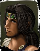 XC: Dunban by Cassandra-Borealis