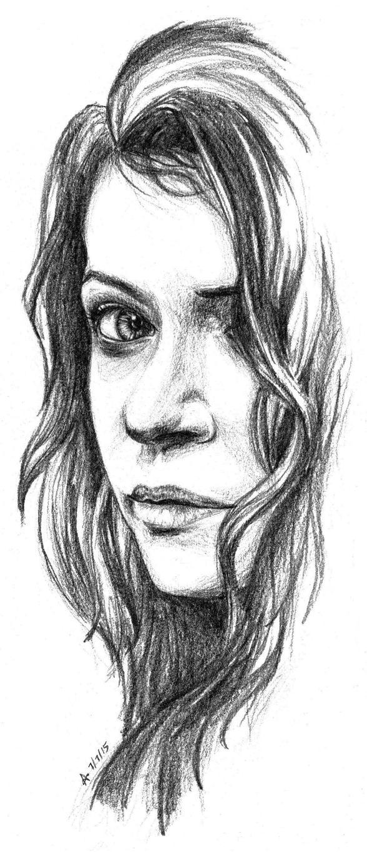 OB: Sarah by Cassandra-Borealis