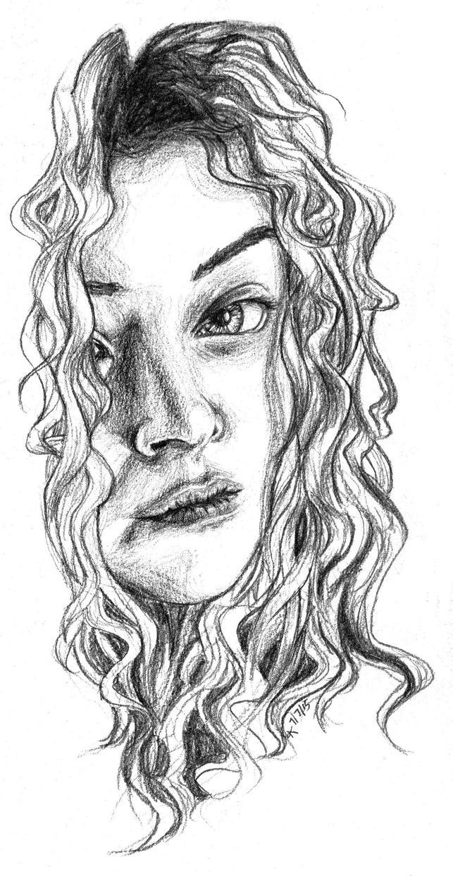 OB: Helena by Cassandra-Borealis