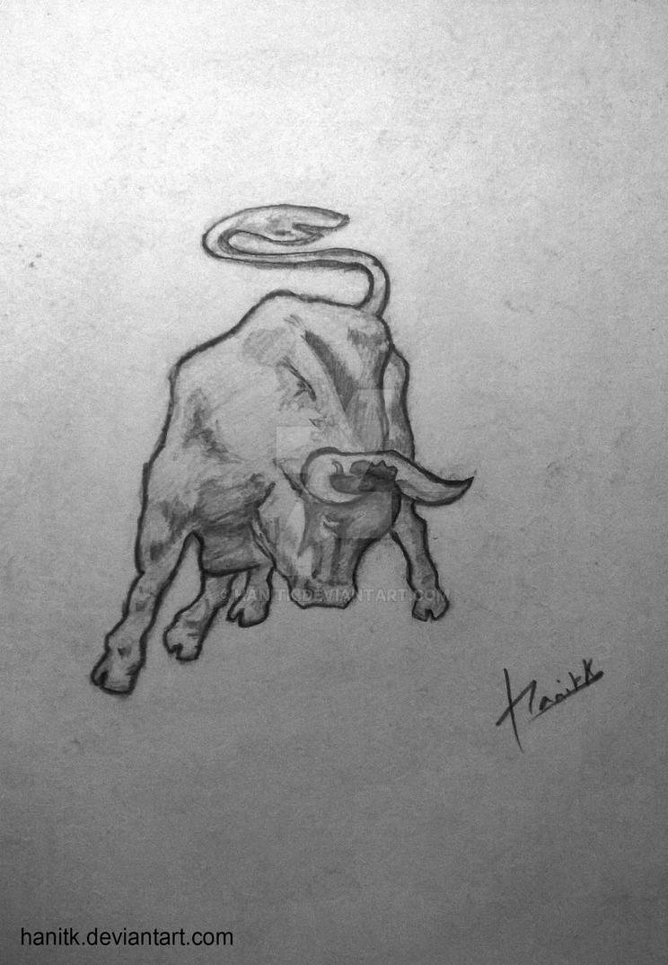 The Lamborghini Bull By Hanitk On Deviantart