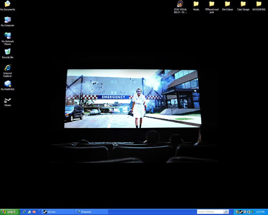 Desktop 2-11-08 by WarOfLandAndSea
