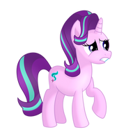 Starlight Glimmer by MirrorCrescent