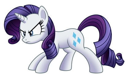 Rarity by MirrorCrescent